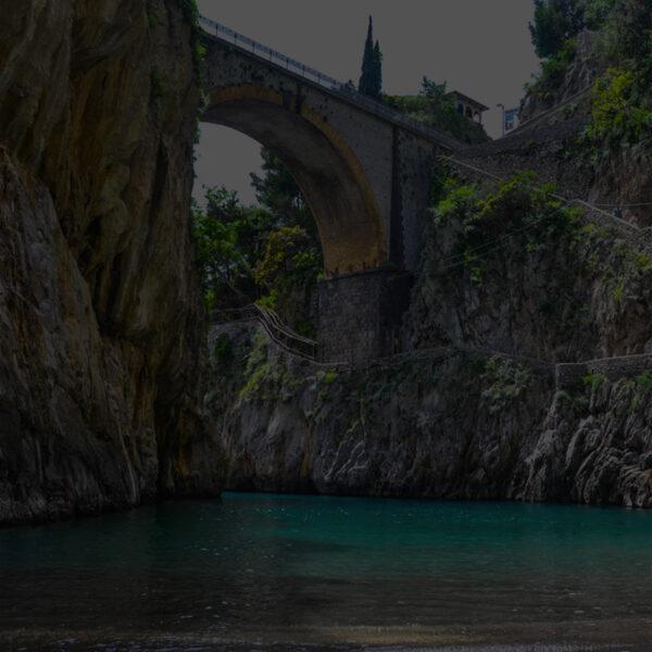 Amalfi FURORE