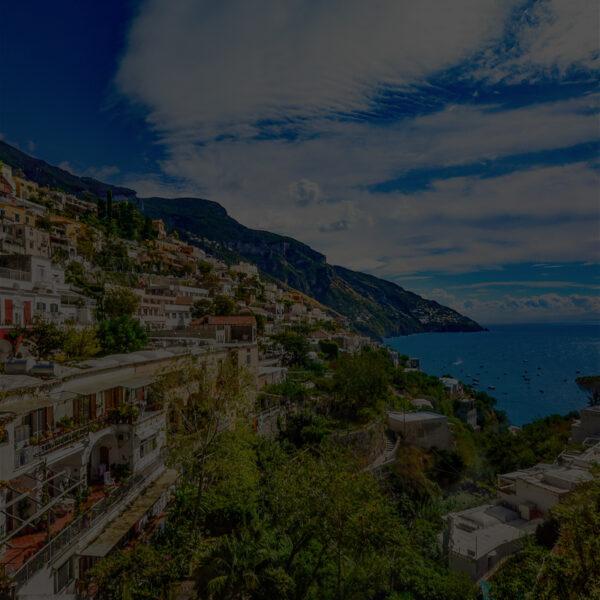 Amalfi POMPEYA